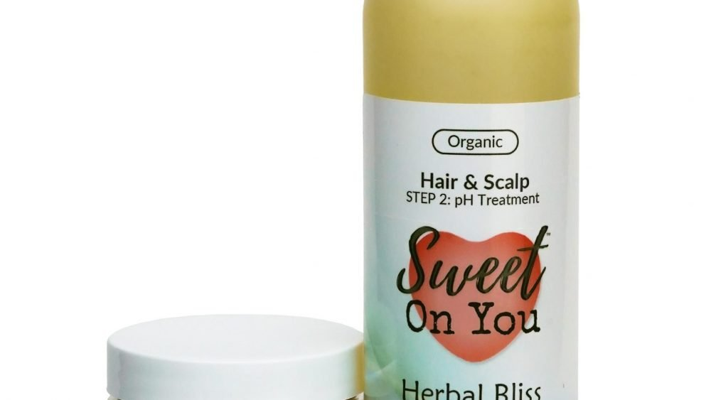 apple cider vinegar luxury scrub hair rinse soft detangler